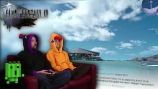final fantasy xv awesome episode 2