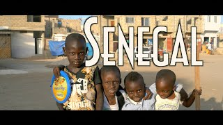 SURF JOURNEY INTO SENEGAL | 2019