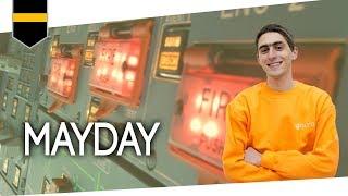 MAYDAY MAYDAY MAYDAY: uso e curiosità sul messaggio di emergenza
