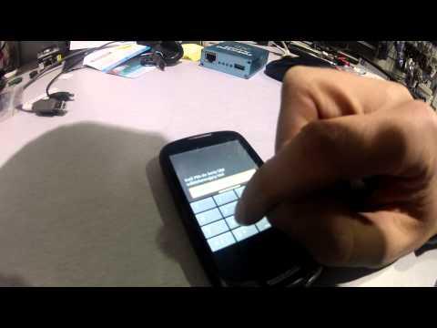 Huawei U120 Video Clips Phonearena