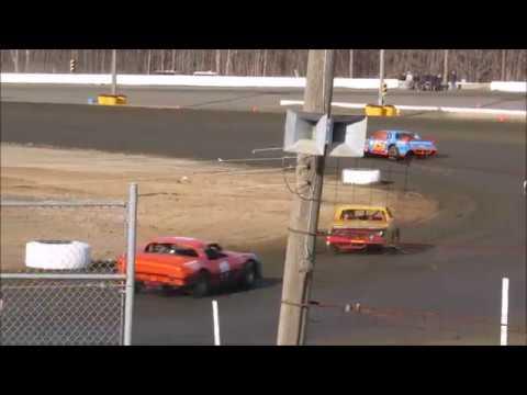 My Movie Bridgeport Speedway 4-8-2018 Videos