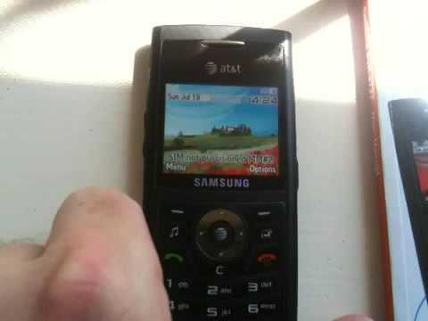 Samsung SGH-a727