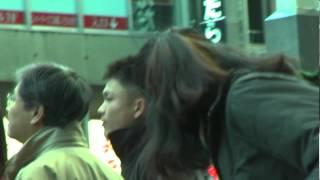 ドキュメンタリー制作をする男が、性同一性障害のユダと出会いカメラで...