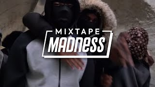 SK - End Up Dead (Music Video) | @MixtapeMadness