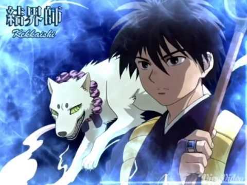 Kekkaishi Ed 2 full