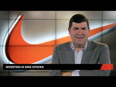 Investing in Nike