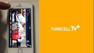 Turkcell Tv+ Plus Kanal Listesi