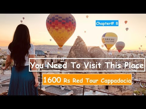 best-cave-hotel-in-cappadocia-turkey-|-red-tour-trip-|-in-hindi