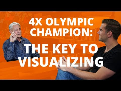 Greg Louganis And Lewis Howes: The Key To Successful Visualizing