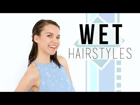 2-sleek-&-styled-looks-for-wet-hair