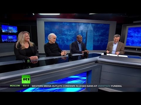 Full Show 3/3/2015: America Needs a Single Payer Healthcare System