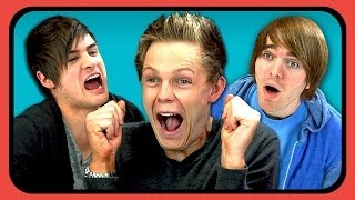 YouTubers React To Girl Quits Job (An Interpretive Dance For My Boss)