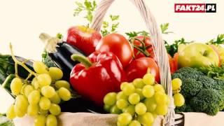 Dieta wakacyjna. Braki żywieniowe w organizmie. Jak je uzupełnić?