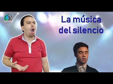 La cinta basada en la vida de Andrea Bocelli: La música del silencio | Control Total
