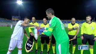 UEFA Europa League | Apollon Limassol-Lazio 2-0, gli highlights