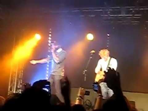 Little Lady - Ed Sheeran ft. Mikill Pane BELFAST 2011