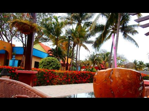 "CUBA Brisas Santa Lucia Camaguey, FUN, Dining, Entertainment Vacation - ""Visiting Places Series"""