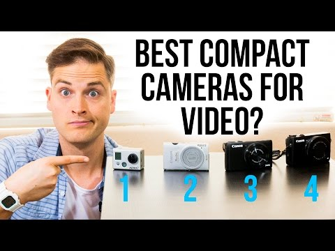 Best Compact Camera For Video