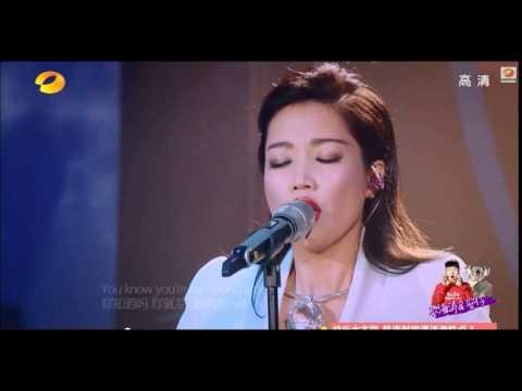 我是歌手第六期_我是歌手 第三季 第六期 A-Lin 《Halo》 - YouTube