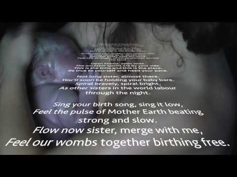 Birth Song
