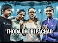 Selfie Interview with Wrestlers Vinesh, Babita and Sakshi