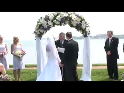 Wequassett Resort and Golf Club Wedding Ceremony