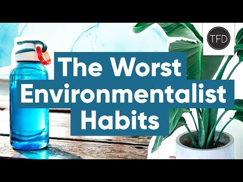 "7 ""Eco-Friendly"" Habits That Are Mostly Just Money-Wasters 