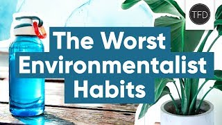 """7 """"Eco-Friendly"""" Habits That Are Mostly Just Money-Wasters 
