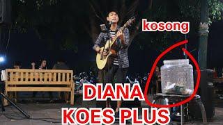 Download Mp3 Diana - Koes Plus Lirik By Tri Suaka - Pendopo Lawas Jogja