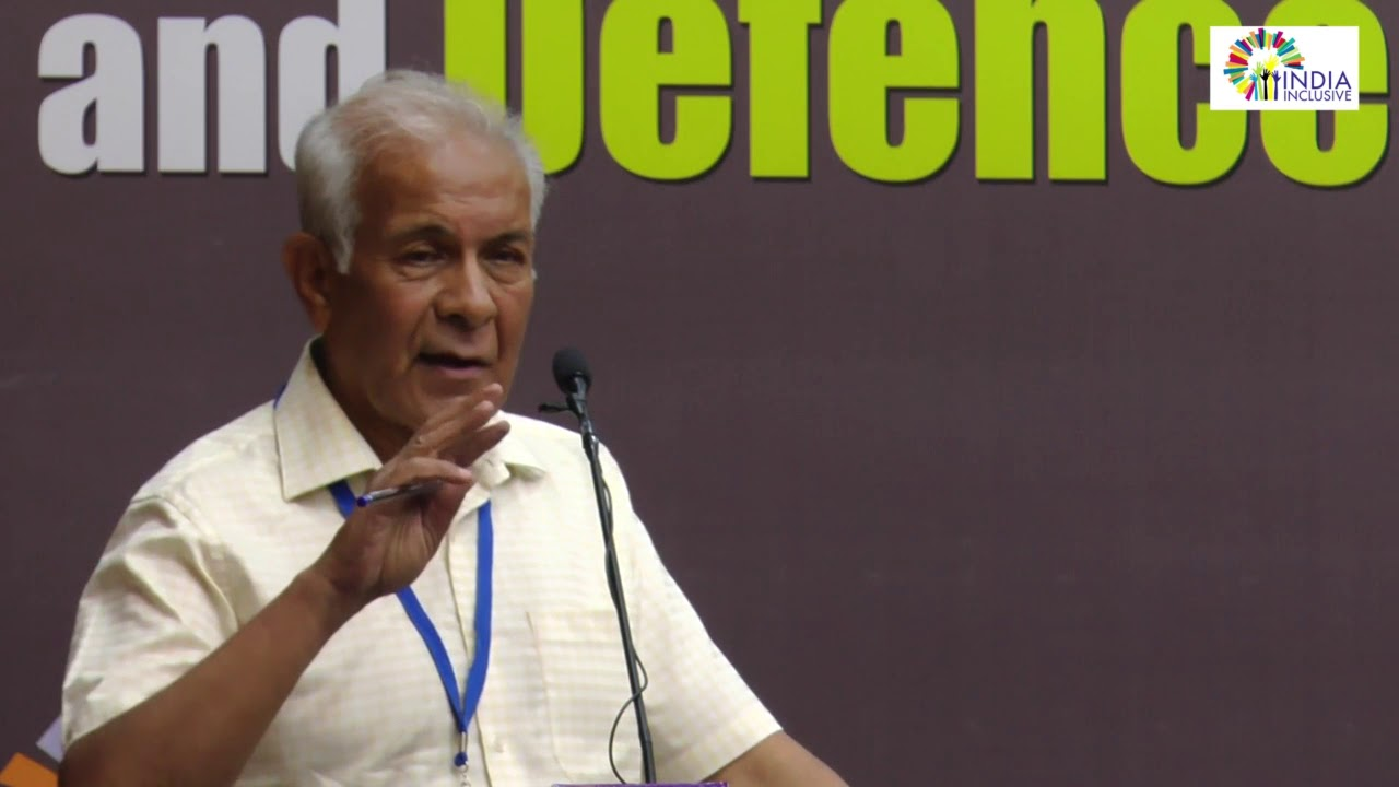 Wajahat Habibullah-Citizens' Conclave