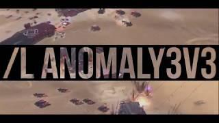 Homeworld: Deserts of Kharak. NEW HOT MAPS trailer by Hottest Man Ever