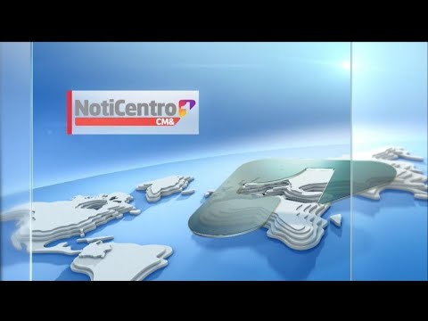 NotiCentro 1 CM& Emisión Central 03 de Junio 2020