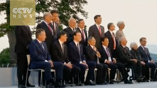 G7 Summit: Global economy likely to top the agenda