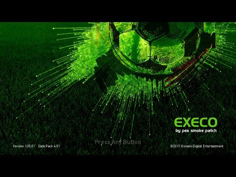 PES 2018: EXECO by smoke patch Season 2019 ~ Game Plus Patch