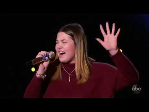 Lauren Spencer-Smith All Performances And Journey On American Idol 2020