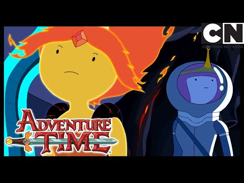 The Cooler | Adventure Time | Cartoon Network