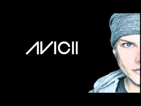 Avicii - City Lights (Radio Edit)
