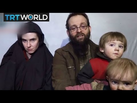 Hostages Freed: Joint US-Pakistan operation frees family