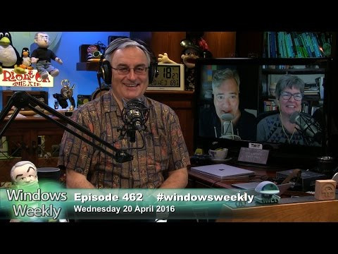 Windows Weekly 462: Don't Say the B Word