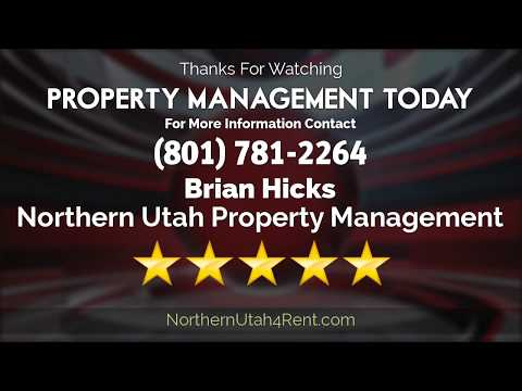 How  Do You Find The Right Property Management Company in Ogden UT