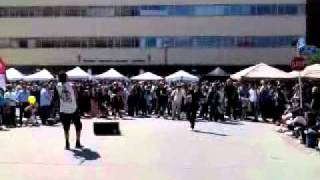 Video0116.mp4 Rebekah Highland Dancing at the Lilac Fest Calgary