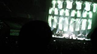 That's No Way To Get Along - Eric Clapton & Steve Winwood Live in Budokan 12/3 2011