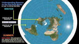 И все пак, дали Земята е плоска?