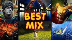 The Best Video MIX of Moby Life 2019