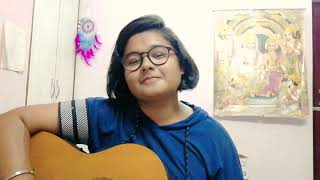 Intezari cover by Parineeta Goswami Anurag Saikia Ayushman Khurana Article15