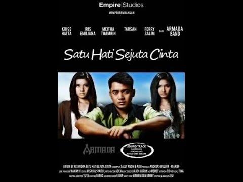 Satu Hati Sejuta Cinta ( full movie )