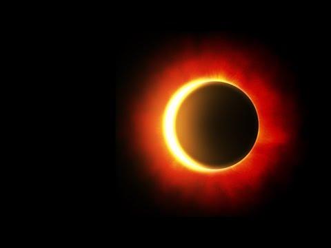 El Eclipse Solar.