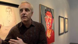 Baixar DON BACHARDY AT CRAIG KRULL : PORTRAITS OF L.A. ARTISTS: PACIFIC STANDARD TIME