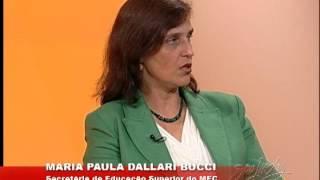 Direito e Políticas Públicas - Educação Superior (I)