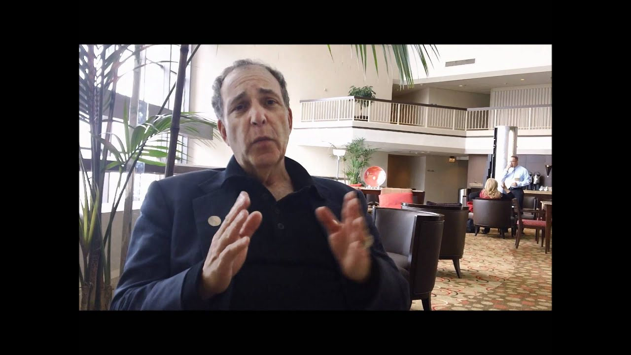 Interview: Principles and Practice of Grief Counseling by Howard Winokuer - YouTube